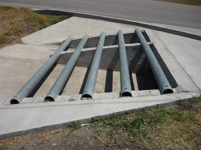 Safety Pipe Runners Texas Corrugators