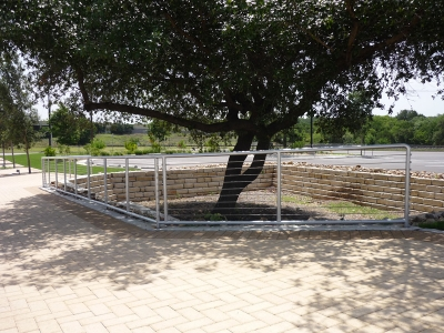 Bridge Rail Handrail Texas Corrugators
